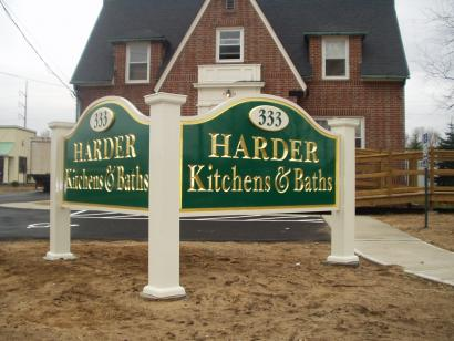 Harder Kitchens & Bath