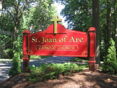 St. Joan of Arc Catholic Church