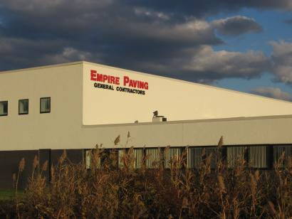 Empire Paving 1