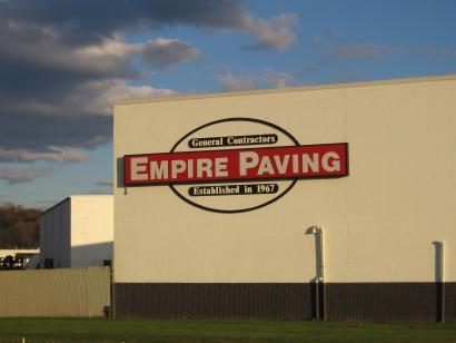 Empire Paving 2