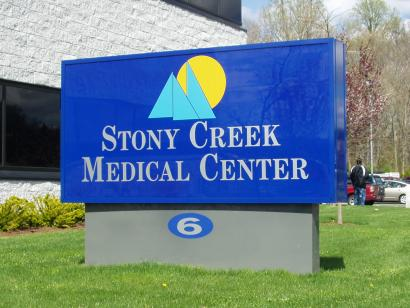 Stony Creek Medical Center 1