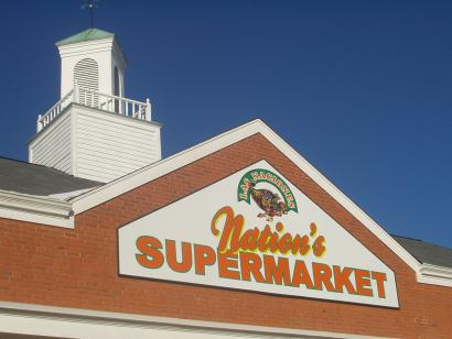 Nation's Supermarket